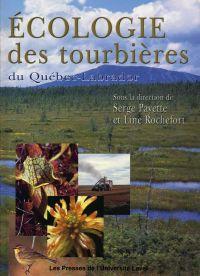 Ecologie des tourbières du Québec-Labrador