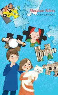 Cover image (Madame Adina)
