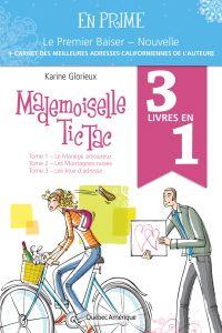Mademoiselle Tic Tac - Coff...