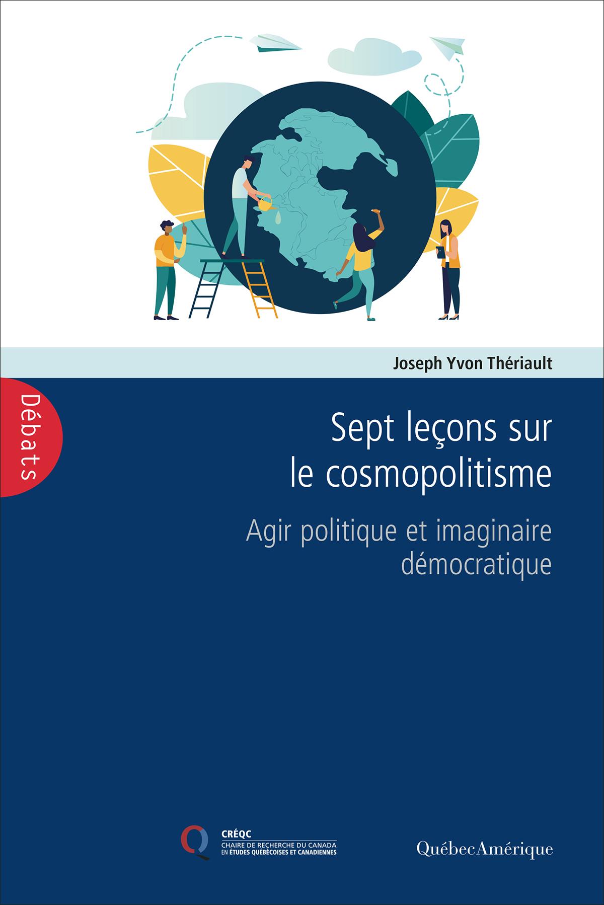 Sept leçons sur le cosmopolitisme