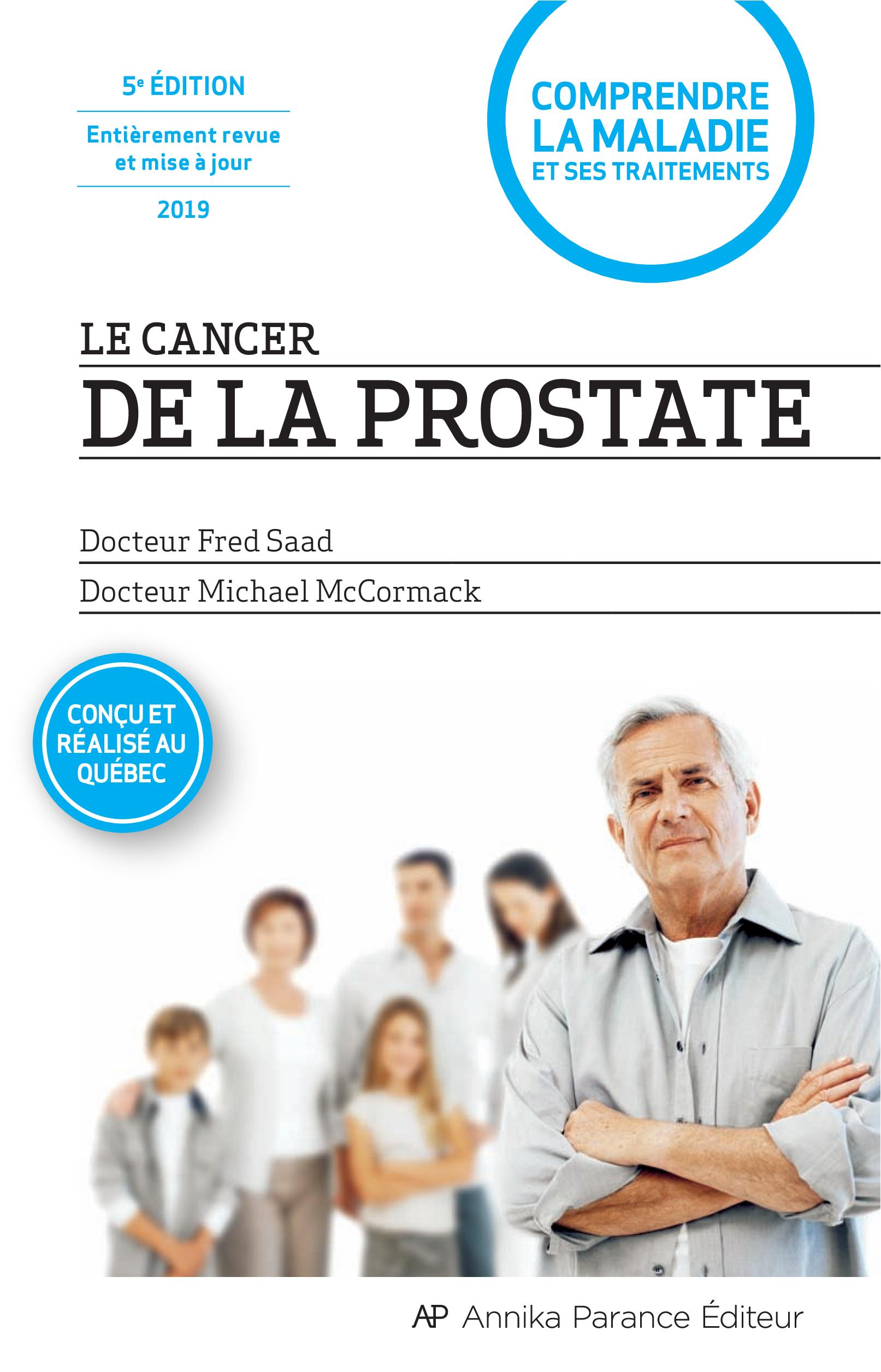 Le cancer de la prostate - ...