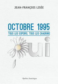 Image de couverture (Octobre 1995)