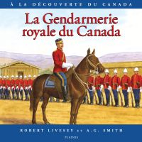 Gendarmerie royale du Canad...