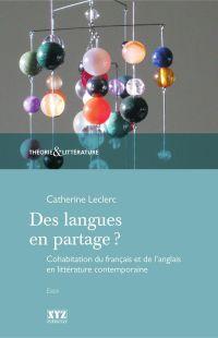 Des langues en partage ?