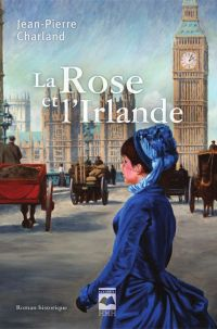 Image de couverture (La Rose et l'Irlande)