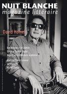 Nuit blanche, magazine littéraire. No. 157, Hiver 2020
