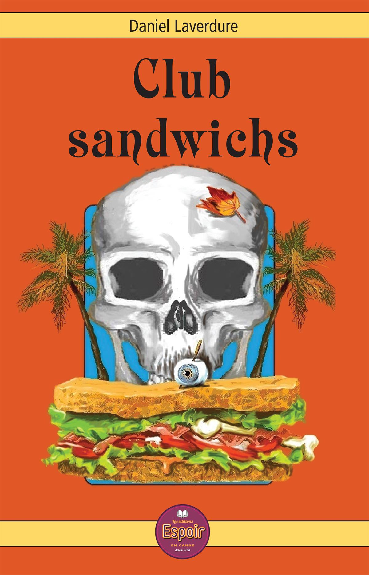 Club Sandwichs