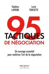 95 tactiques de négociation...