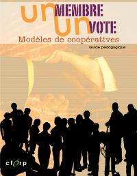 Un membre un vote (Guide)