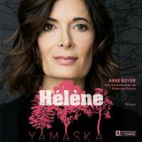 Image de couverture (Hélène - Yamaska)