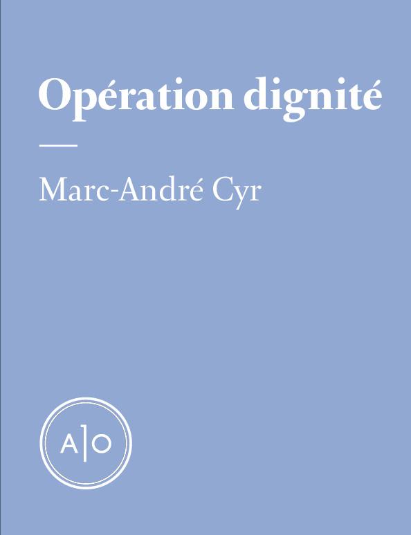 Opération dignité