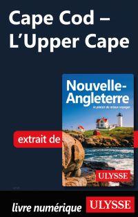 Cape Cod - L'Upper Cape