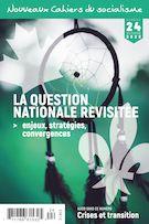 Nouveaux Cahiers du sociali...