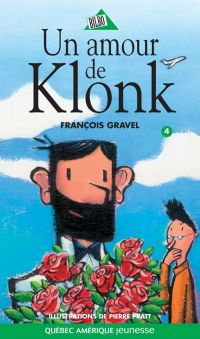 Klonk 04 - Un amour de Klonk