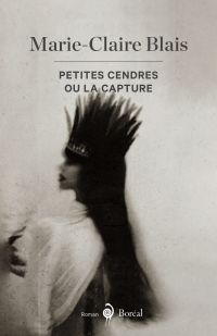 Cover image (Petites Cendres ou la capture)