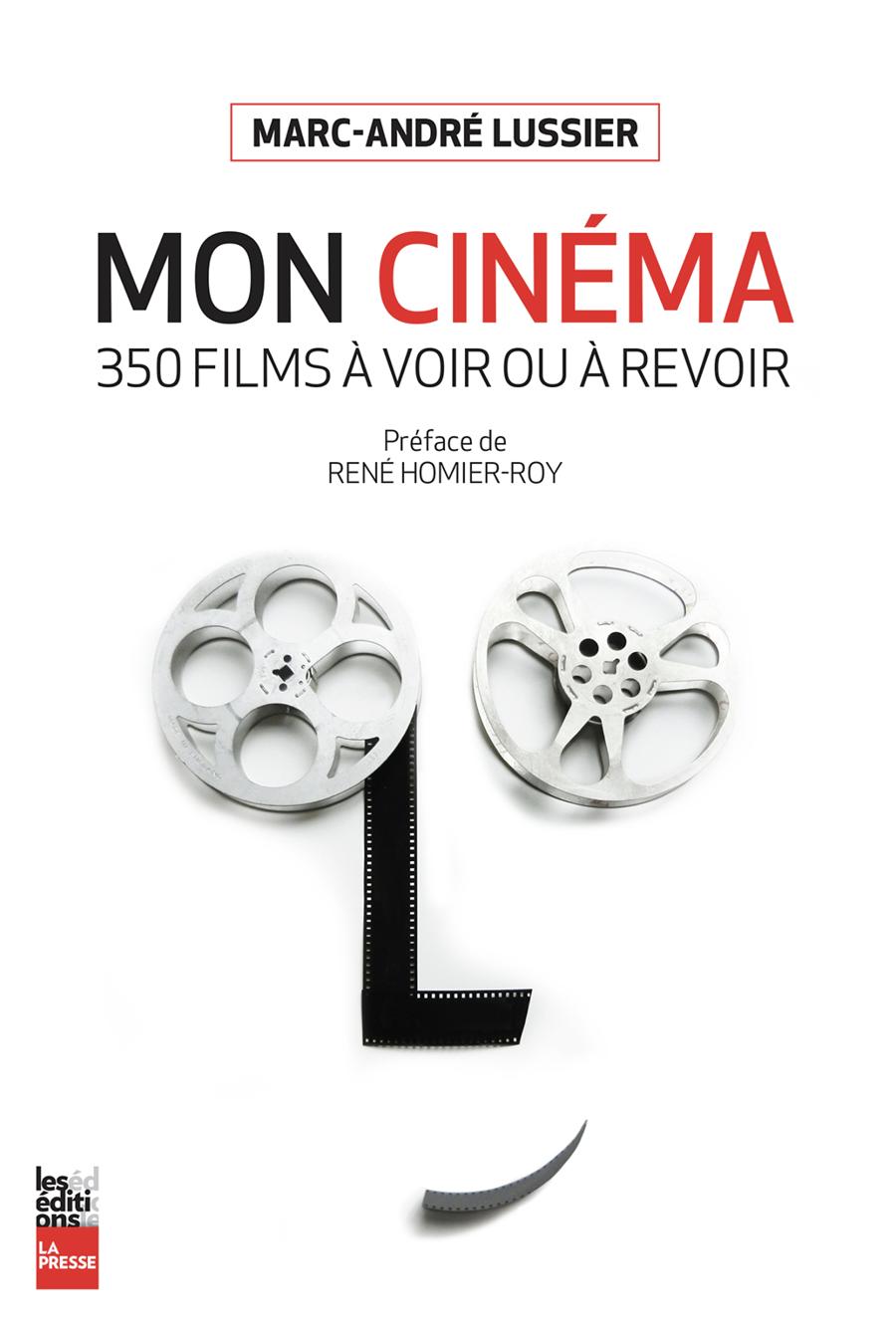 Mon cinéma