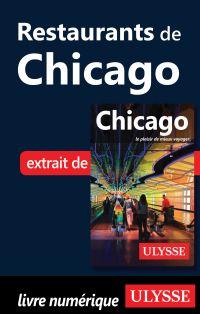 Restaurants de Chicago