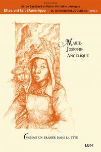 Marie-Josèphe-Angélique