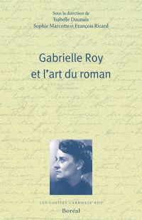 Gabrielle Roy et l'art du r...