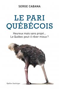 Image de couverture (Le Pari québécois)