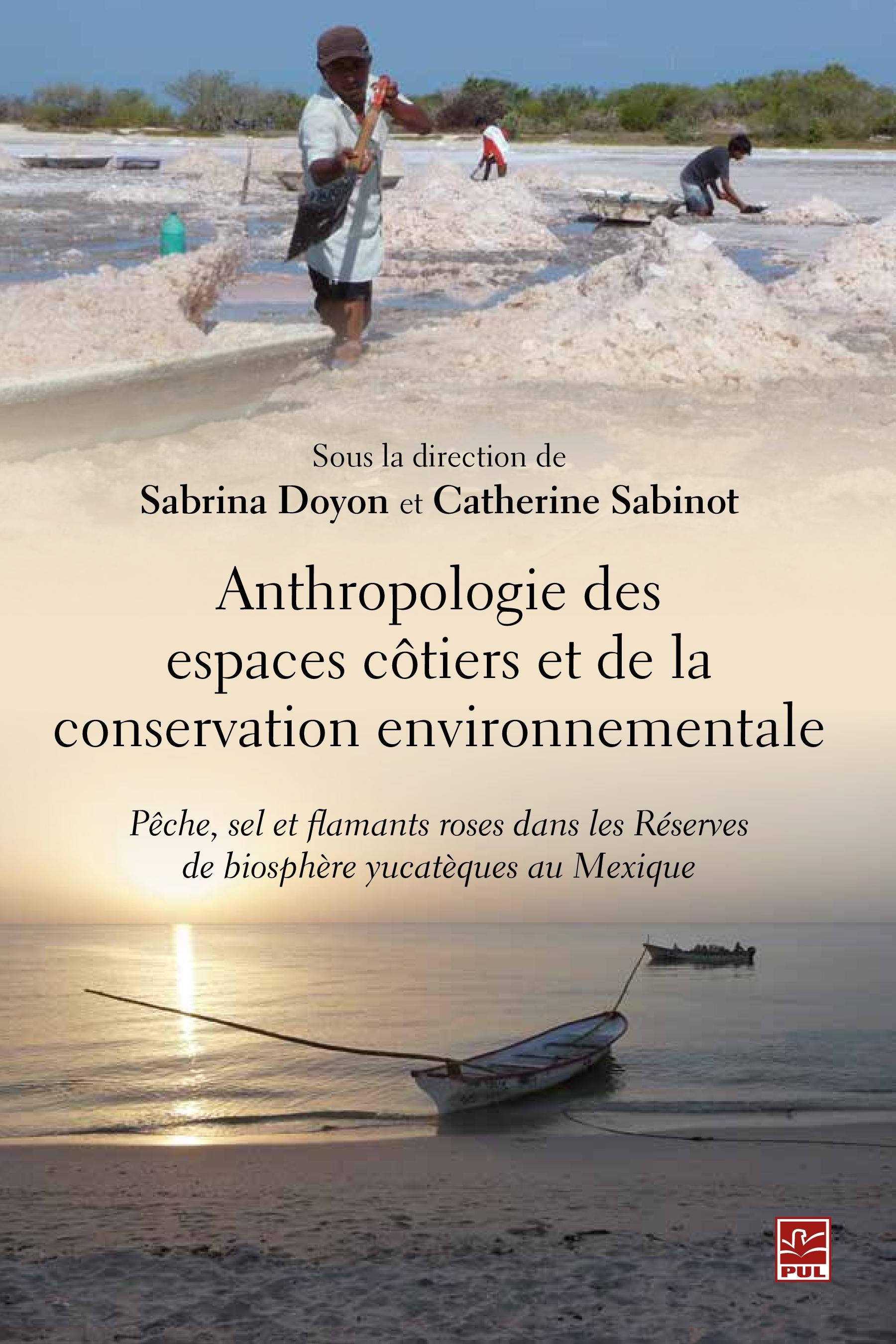 Anthropologie des espaces c...