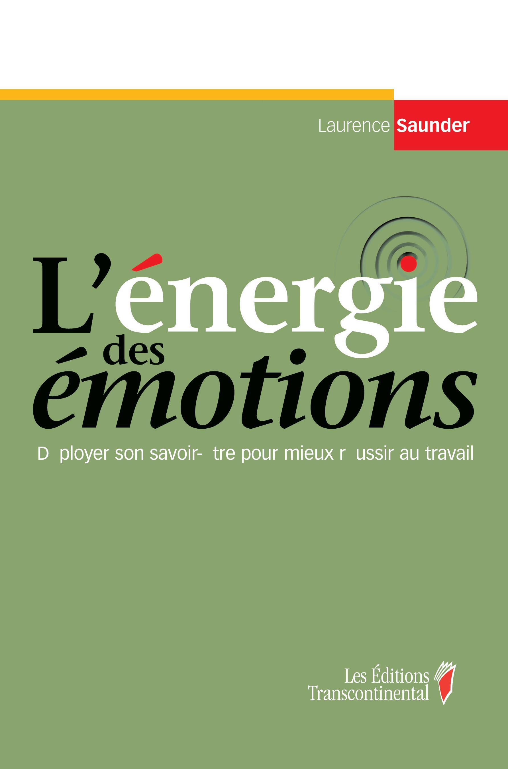 L'énergie des émotions