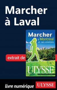 Marcher à Laval