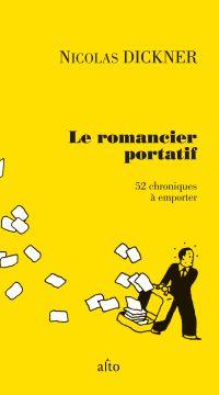 Le romancier portatif