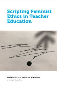 Image de couverture (Scripting Feminist Ethics in Teacher Education)