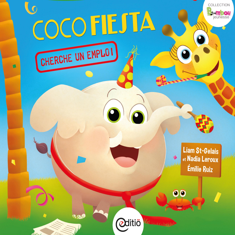 Coco fiesta cherche un emploi !, Collection BAMBOU