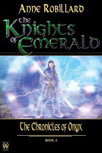 The Knights of Emerald 06 :...