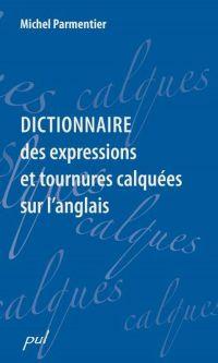 Dictionnaire des expression...