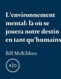 L'environnement mental