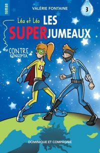 Léa et Léo - Les SUPERJUMEA...