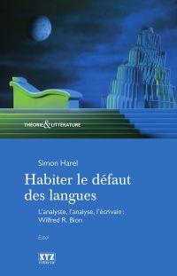 Habiter le défaut des langues