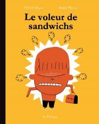 Image de couverture (Le voleur de sandwichs)