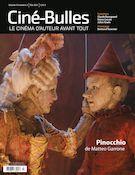 Ciné-Bulles. Vol. 39 No. 3,...