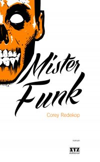 Cover image (Mister Funk)
