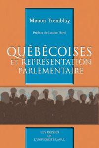Les québécoises et les repr...