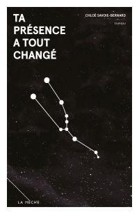 Ta présence a tout changé