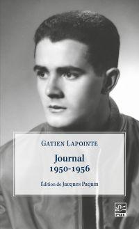 Image de couverture (Journal (1950-1956))