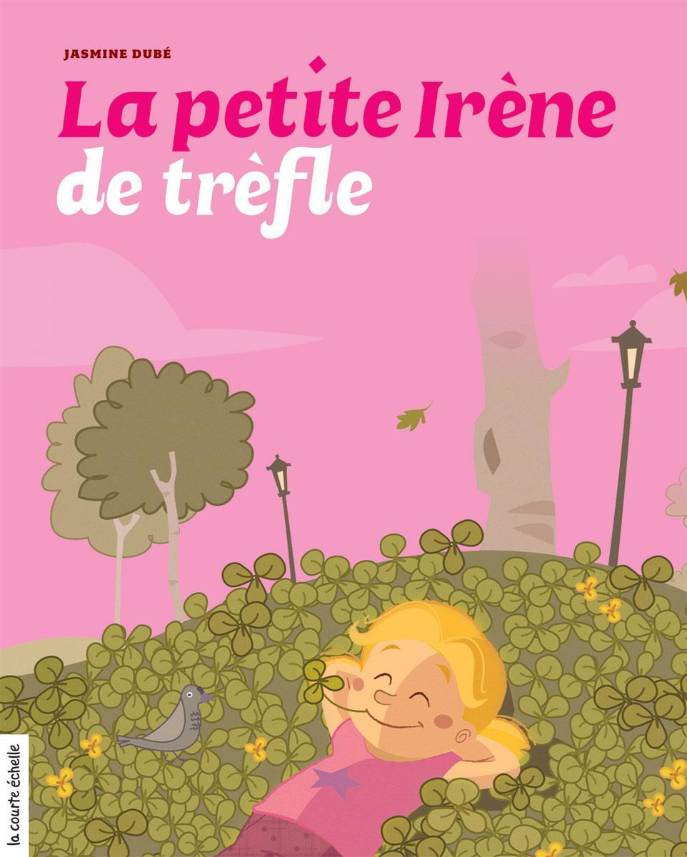 La petite Irène de trèfle