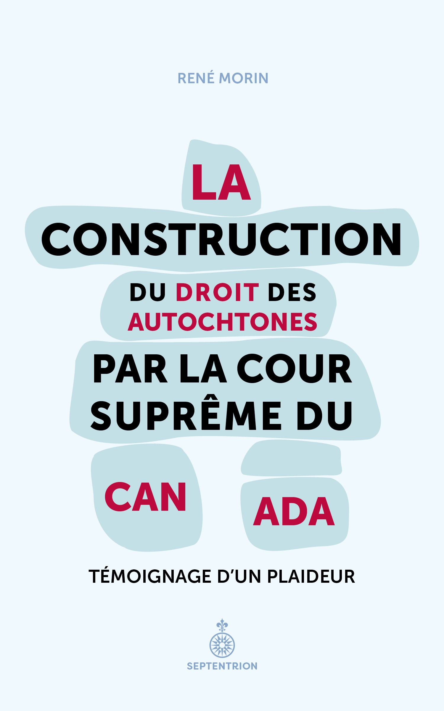 La Construction du droit de...