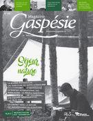 Image de couverture (Magazine Gaspésie.n°195, Août-Novembre 2019)