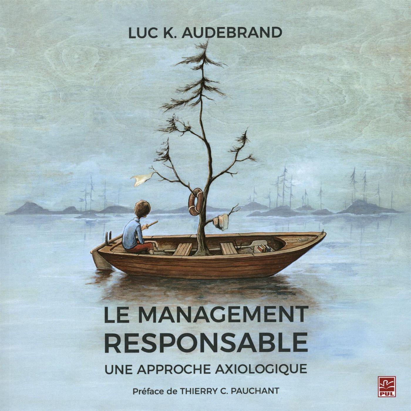 Le management responsable :...
