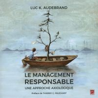 Le management responsable :...