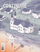Image de couverture (Continuité. No. 163, Hiver 2020)