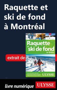 Raquette et ski de fond à M...