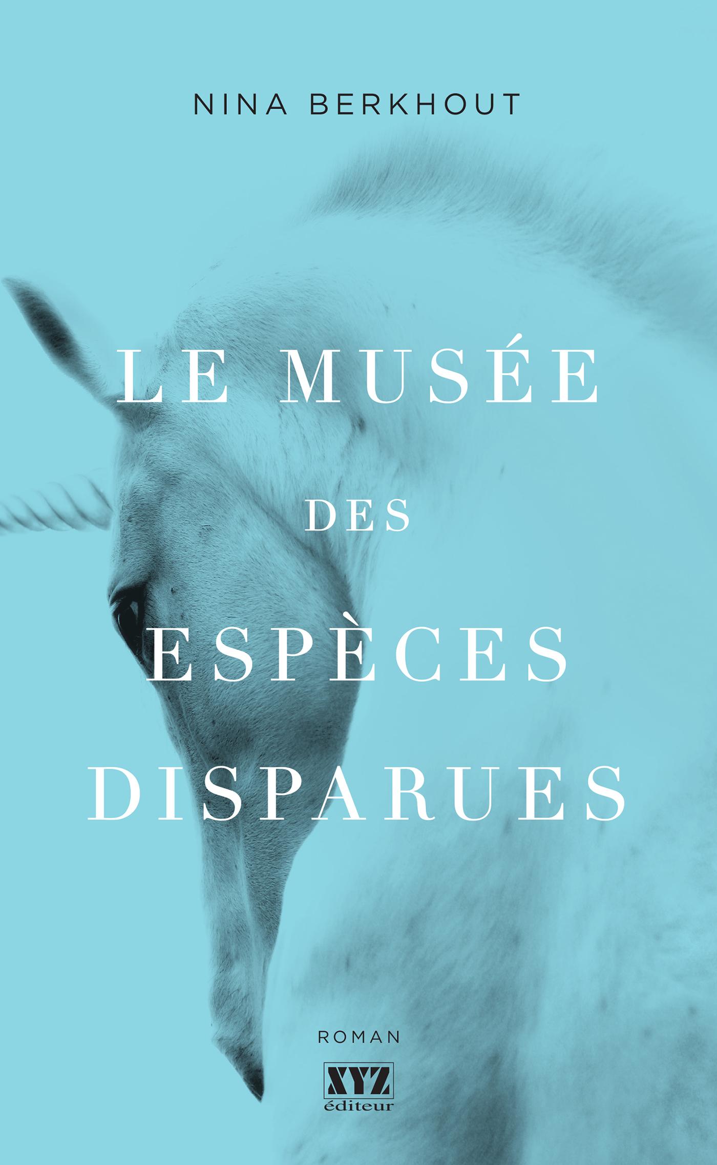 Le Musée des espèces disparues