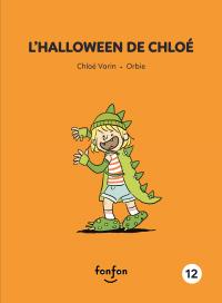 Image de couverture (L'Halloween de Chloé)